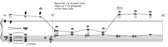 Graphic notation